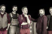 Love of Lesbians vuelve al Maestro Padilla de Almería