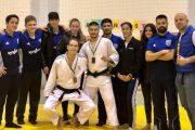 Diez medallas en el Campeonato de Andalucía de lucha libre para EDM Alianza KSV