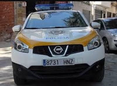 Policía Local Huércal Overa