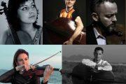 La OCAL ofrecerá un concierto de película con 'El Barroco va al cine'