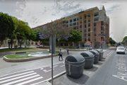 Detienen a un menor por atracar a punta de navaja a un compañero de instituto en Almería