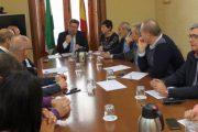 Nueve municipios de Almería recibirán ayuda para arreglar los caminos destrozados por el temporal