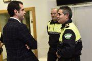 El Ayuntamiento de Almería ofertará otras 67 plazas de Policía Local