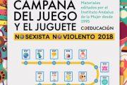 El IAM lanza la campaña anual del juego y el juguete no sexista