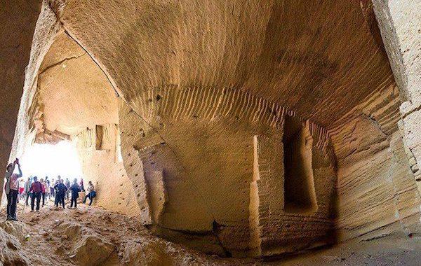 Las Canteras de Almería, declaradas Bien de Interés Cultural de Andalucía