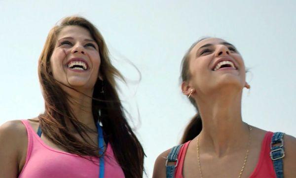Cineclub Almería proyecta la película 'Carmen y Lola'