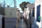 Gobierno y Junta invierten 12,4 millones para la construción de 180 viviendas en El Puche