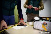 Identifican al ladrón de una casa en Berja gracias a la colaboración ciudadana