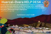 Huércal-Overa pone en marcha una oficina para atender a los residentes extranjeros