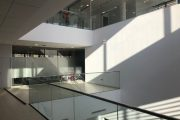 La Gerencia de Urbanismo inicia la mudanza al nuevo edificio del Casco Histórico