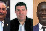 Los Reyes Magos de Oriente ya tienen emisarios en Almería