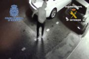 Detenidos tres sicarios como responsables de dos atentados con artefactos explosivos