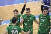 Unicaja Almería gana a Vecindario (3-1)