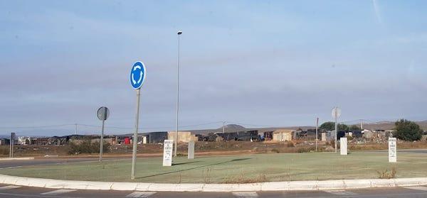 Denuncian la pasividad de las administraciones ante el crecimiento de asentamientos chabolistas en Almería