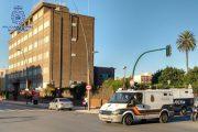 Detienen a tres menores tutelados por robos con violencia y lesiones en Almería