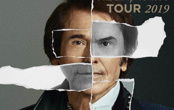 A la venta las entradas para el próximo concierto de Raphael con la OCAL en Almería