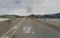 Fallecen dos personas y otra resulta herida en un accidente entre un turismo y un camión en Cuevas del Almanzora