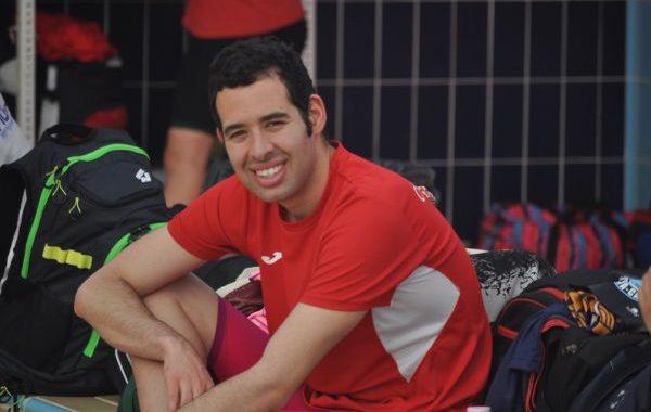Carlos Tejada, nominado para la Real Orden del Mérito Deportivo del CSD