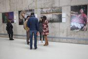 La UAL pone los ojos en China a través de la mirada del fotógrafo Domingo Leiva