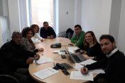 Ayuntamiento de Almería y UGT anuncian una subida salarial a la plantilla de la planta de reciclaje gestionada por CESPA