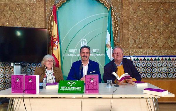 Cultura edita una misceláneaperiodística de Carmen de Burgos 'Colombine'