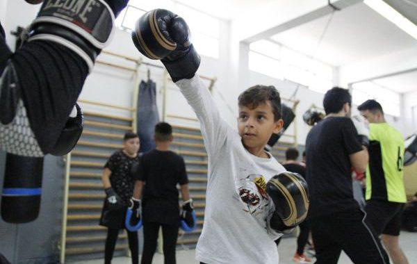 Formas de boxeo arranca su segunda temporada en los JDM