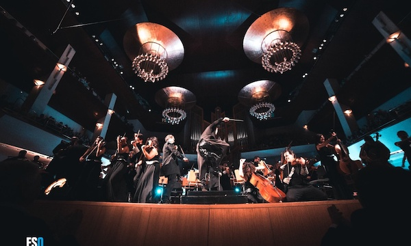 Film Symphony Orchestra llega a Roquetas de Mar con un concierto homenaje a John Williams
