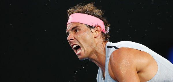 Open de Australia, una nueva oportunidad para Rafa Nadal