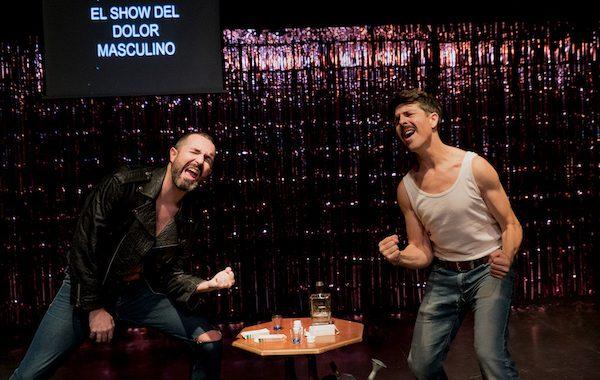 LaOficina Producciones abre la cuarta temporada de 'Territorio Teatro' con un estreno almeriense y emergente