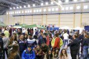 La II Feria de la Formación Profesional presenta en Adra la oferta educativa de diez centros de la provincia de Almería