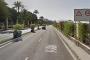 Almería aprueba la instalación de dos radares pedagógicos en la Vía Parque por 12.000 euros