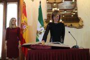 Dimite Antonia Morales, delegada de Educación de la Junta en Almería