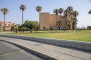 A concurso de ideas la futura Ciudad de la Cultura de Almería, junto al 'Maestro Padilla'