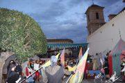 Las plazas de la Constitución y Cura Valera de Huércal-Overa acogerán el próximo Mercado Medieval