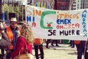 'Sin cítricos la comarca del Andarax se muere'