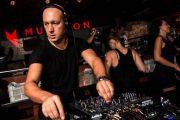 Marco Carola y Ghastly reforzarán los sonidos Techno y Dubster del próximo Dreambeach Villaricos