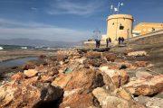 Torres defensivas contra el cambio climático