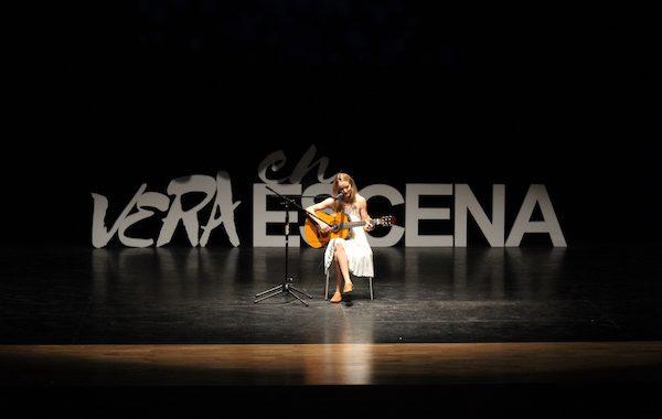 'Vera en Escena' convoca los II Premios a las Artes Escénicas