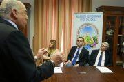"""Alejandro Bonetti (RAMAO): """"Almería es una ciudad perfecta para cultivar hábitos sanos"""