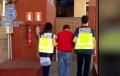Detenido en Albox un pederasta acusado de 53 delitos sexuales contra miembros de su familia