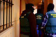 Cae una banda del Este dedicada a robos exprés en establecimientos de la Alpujarra