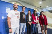 'Héroes contra Duchenne', ultramaratón solidario en Laujar