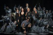 'La familia Addams' llega al Maestro Padilla de Almería en abril