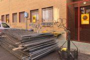 Arrancan las obras de mejora peatonal y urbanización de la calle Guadarrama