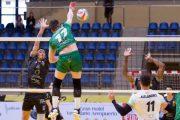 Unicaja Almería gana en la cancha del Vecindario