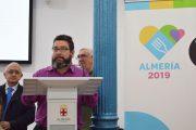 Los periodistas se unen a Almería 2019 con un menú elaborado por la Escuela de Hostelería Almeraya