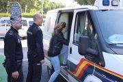 Detenida en Almería una estafadora de alquileres vacacionales tras un año de búsqueda