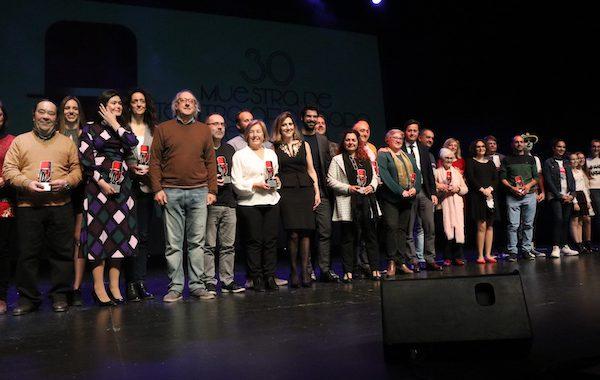 La Muestra de Teatro Aficionado de El Ejido subirá al escenario a 400 actores y actrices locales