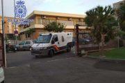 La Policía detiene en Almería a un fugitivo reclamado por las autoridades de Letonia