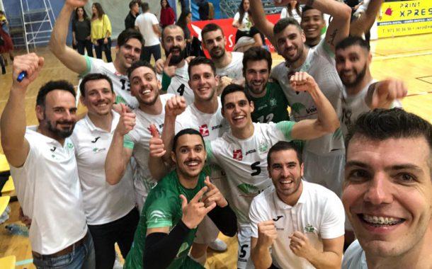 Unicaja Almería gana en Ibiza y se mete en la final de la Superliga